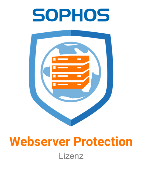 Sophos XGS 107 Webserver Protection