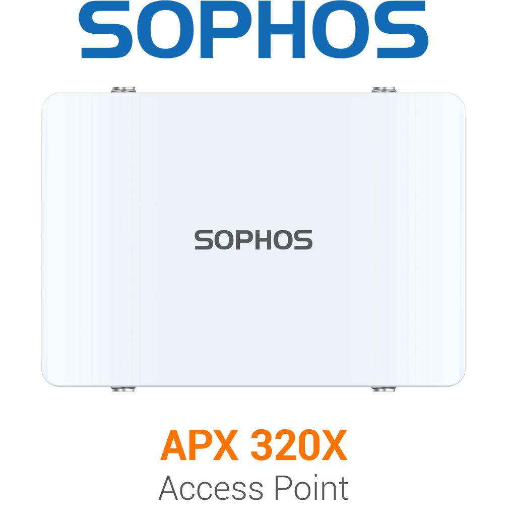 Sophos APX 320X Access Point