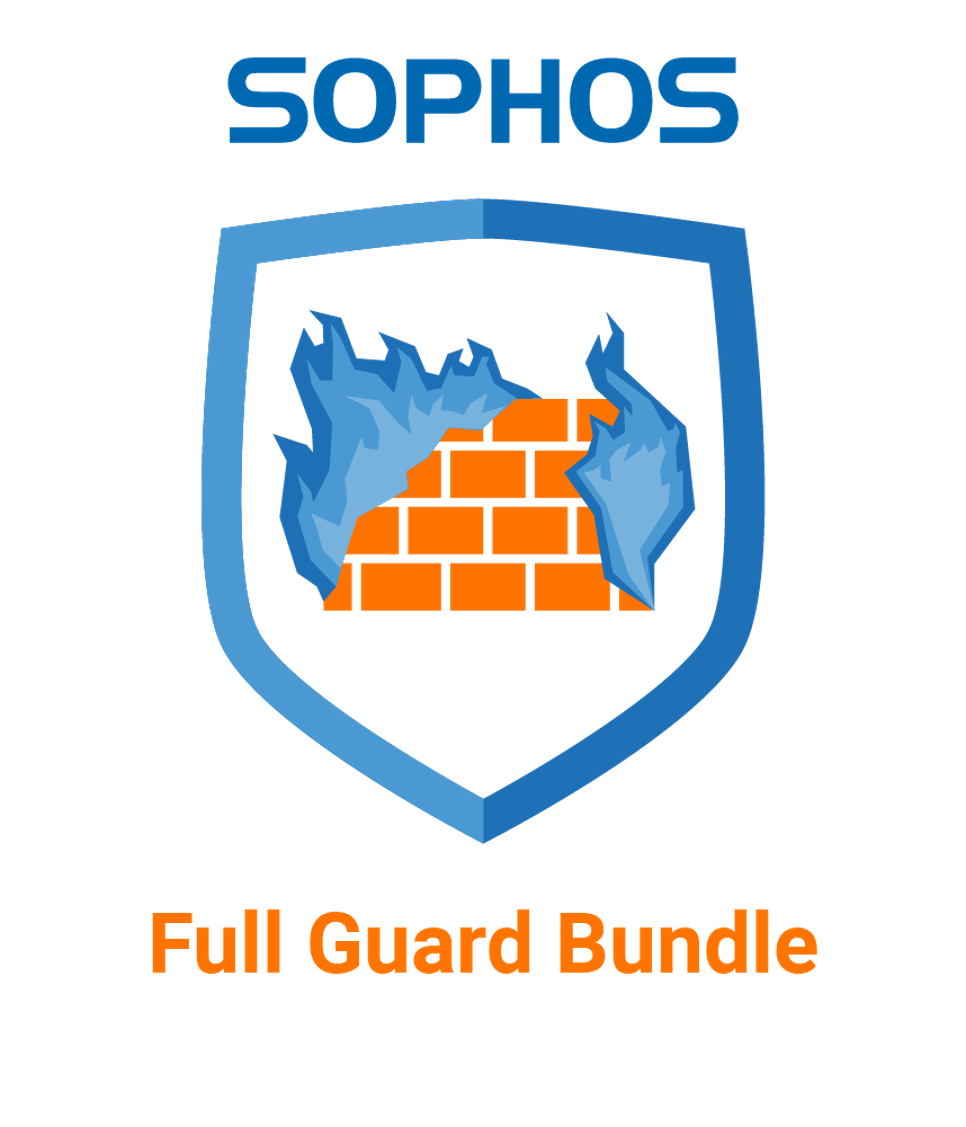 Sophos SG 105 FullGuard
