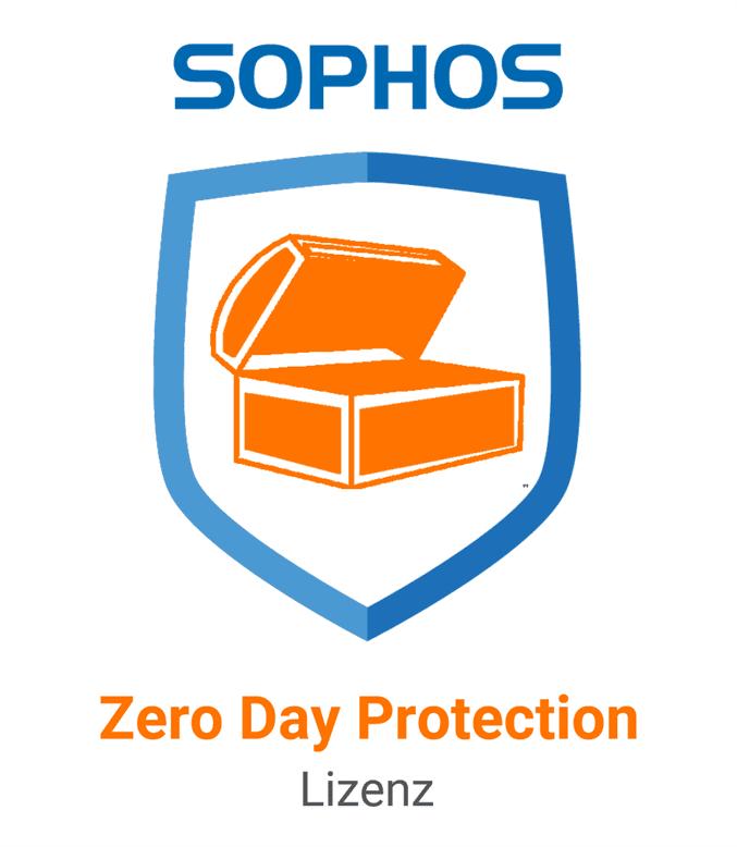 Sophos XGS 107 Zero-Day Protection