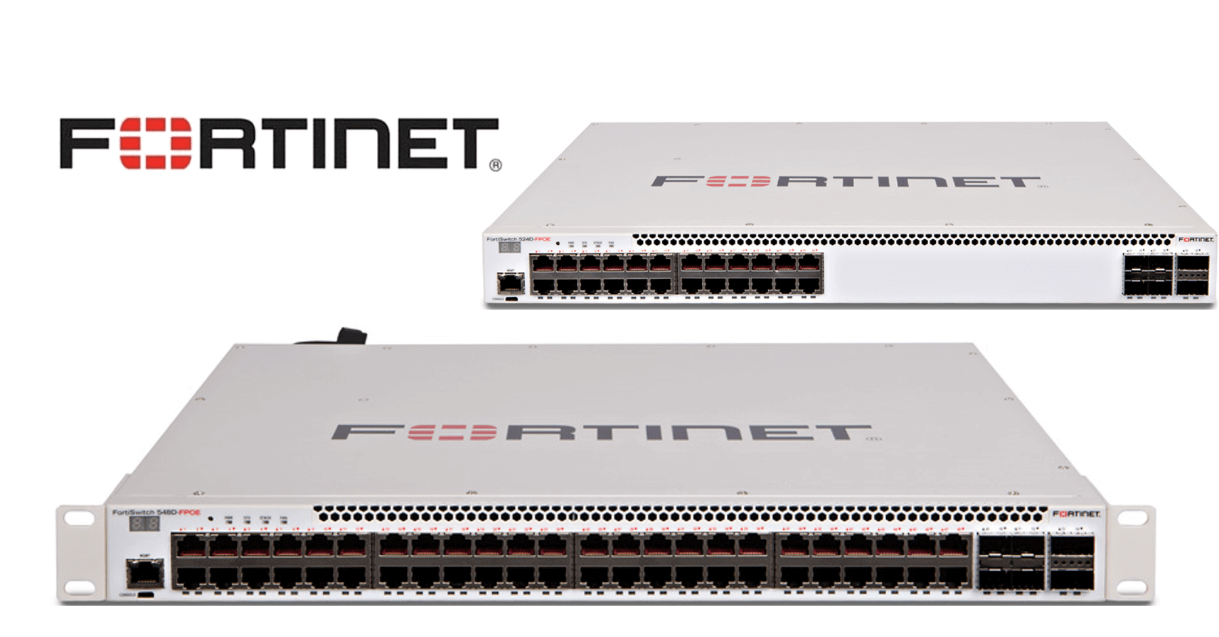 Fortinet Switche
