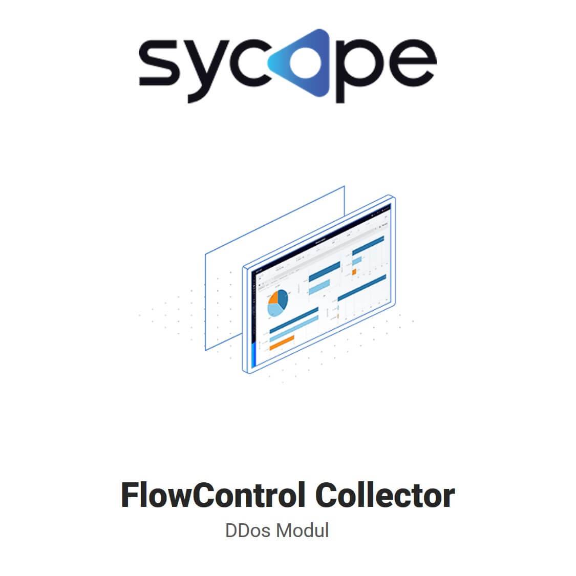 FlowControl  DDoS Modul