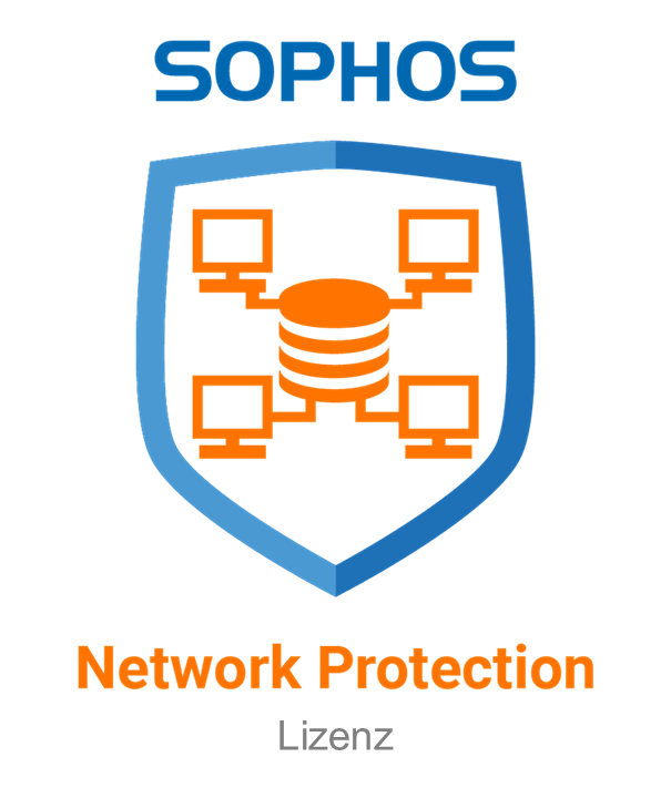 Sophos XGS 107 Network Protection