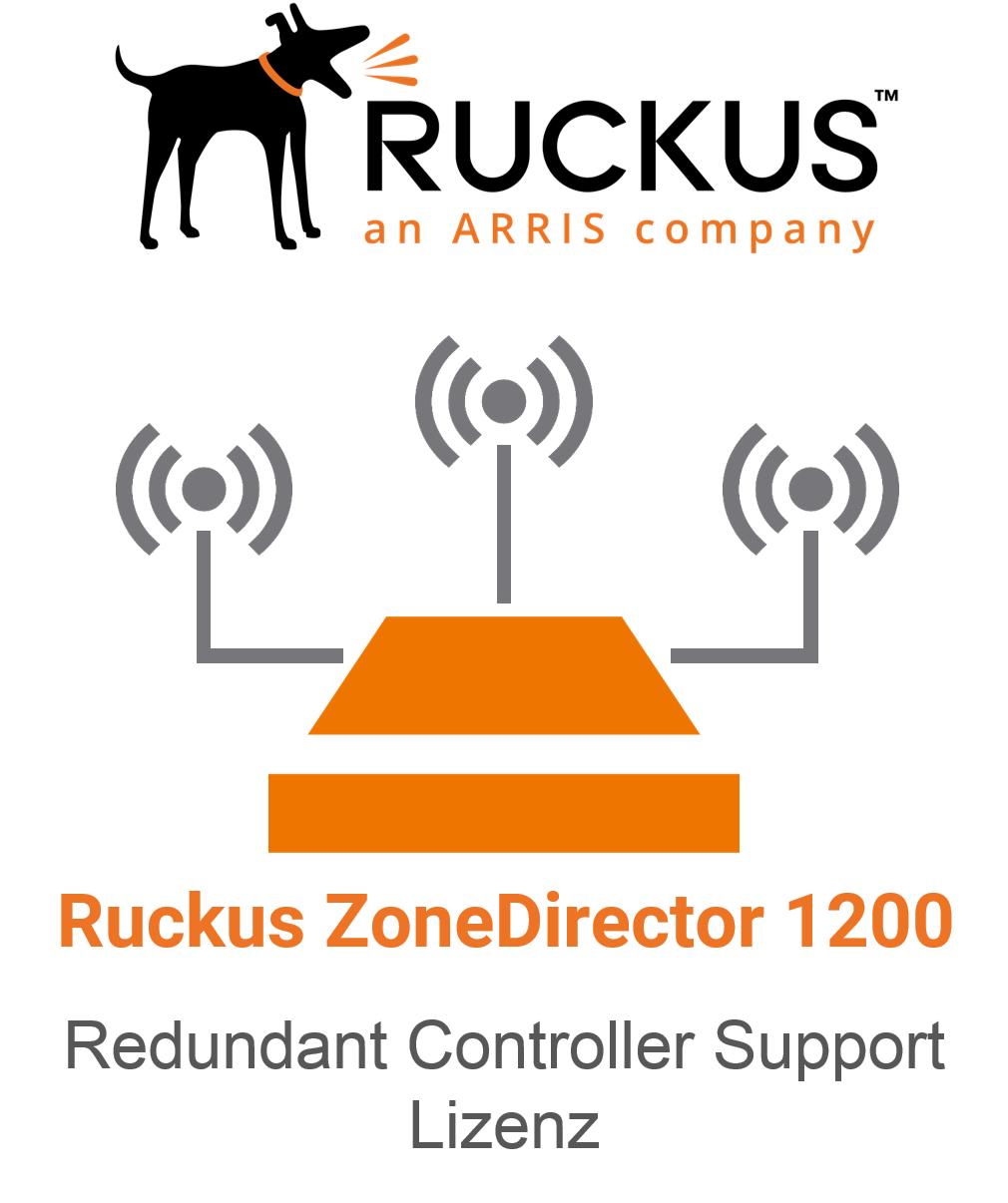 Ruckus 1200 ZoneDirector Supportverlängerung