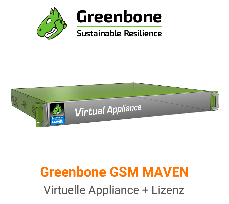Greenbone GSM MAVEN