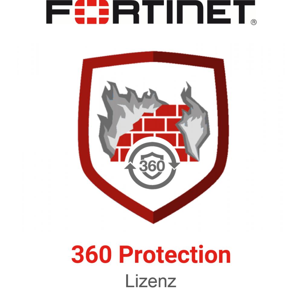FortiGate-3401E - 360 Protection