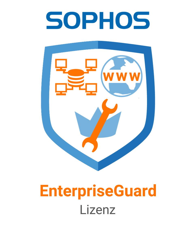 Miete - Sophos XG virtuell EnterpriseGuard
