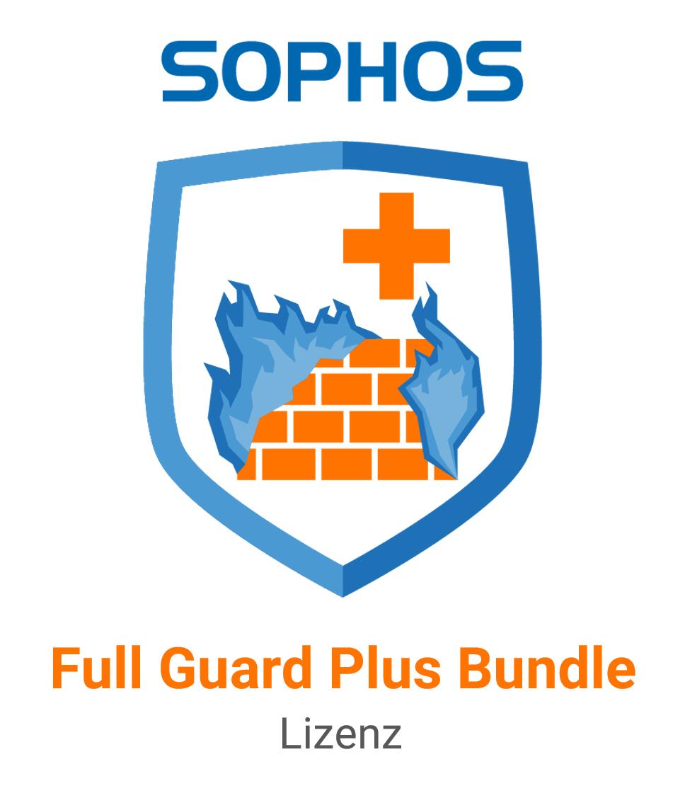 Sophos XG 106 FullGuard Plus